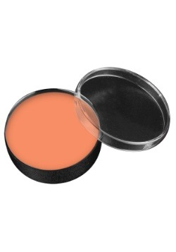 Premium Greasepaint Makeup 0.5 oz Orange