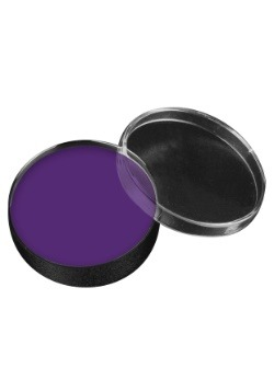 Premium Greasepaint Makeup 0.5 oz Purple