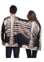 Skeleton 2 Person Long Sleeve Tee2