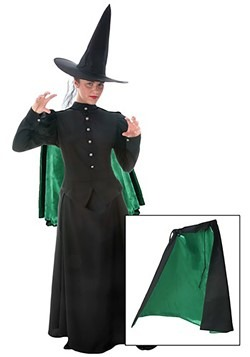 Adult Witch Cape