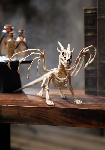"""7"""" Dragon Skeleton"""