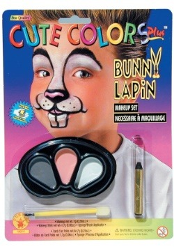 Bunny Makeup Kit