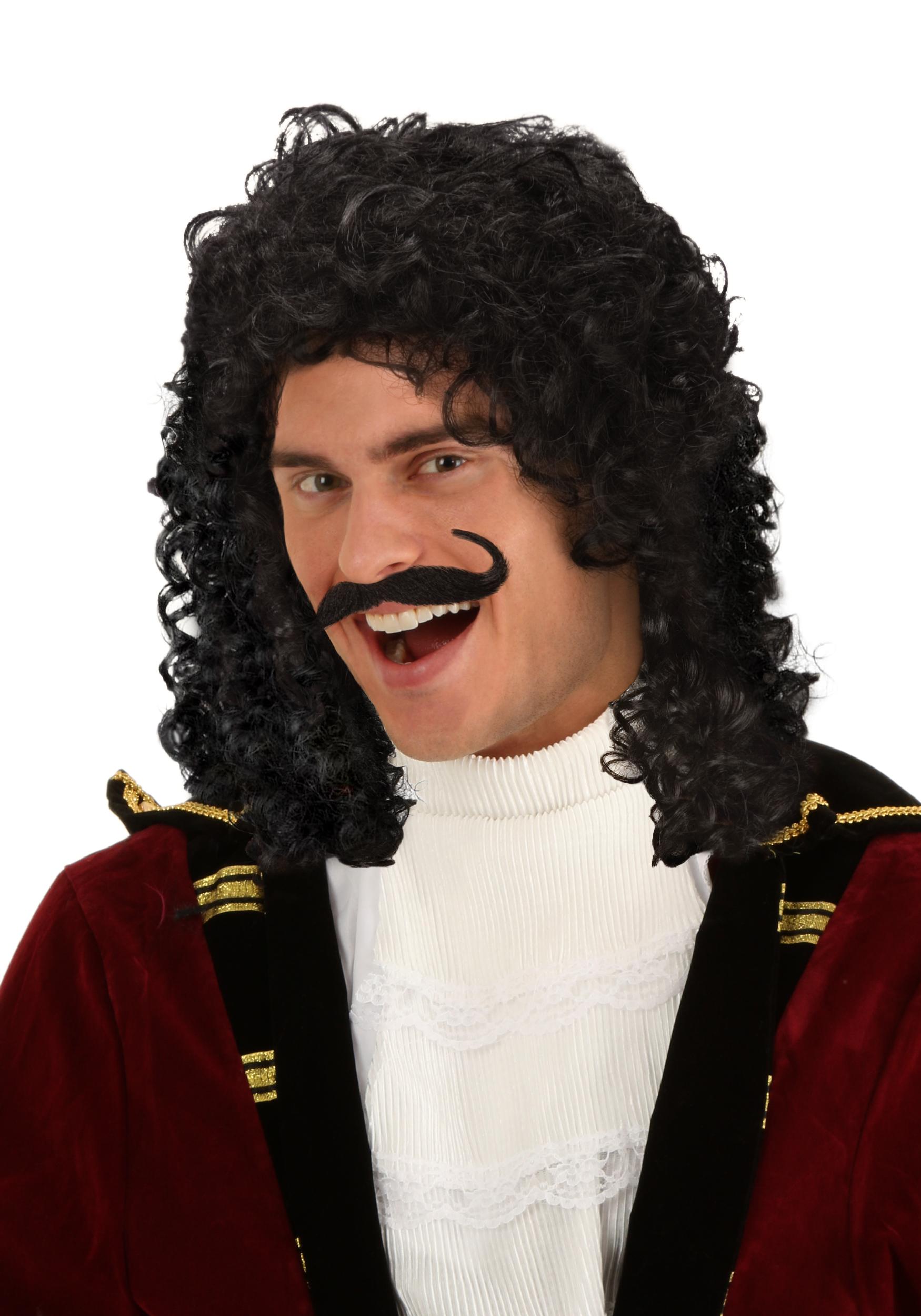 Costume Wigs - Halloween Discount Costume Wig