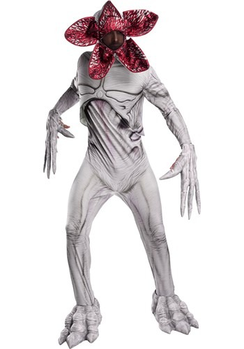 Stranger Things Adult Demogorgon Costume