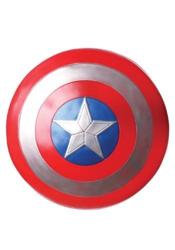 """Captain America 12"""" Shield"""