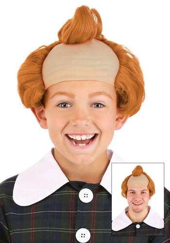 Three Curl Munchkin Wig