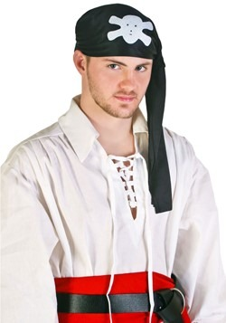 Pirate Turban