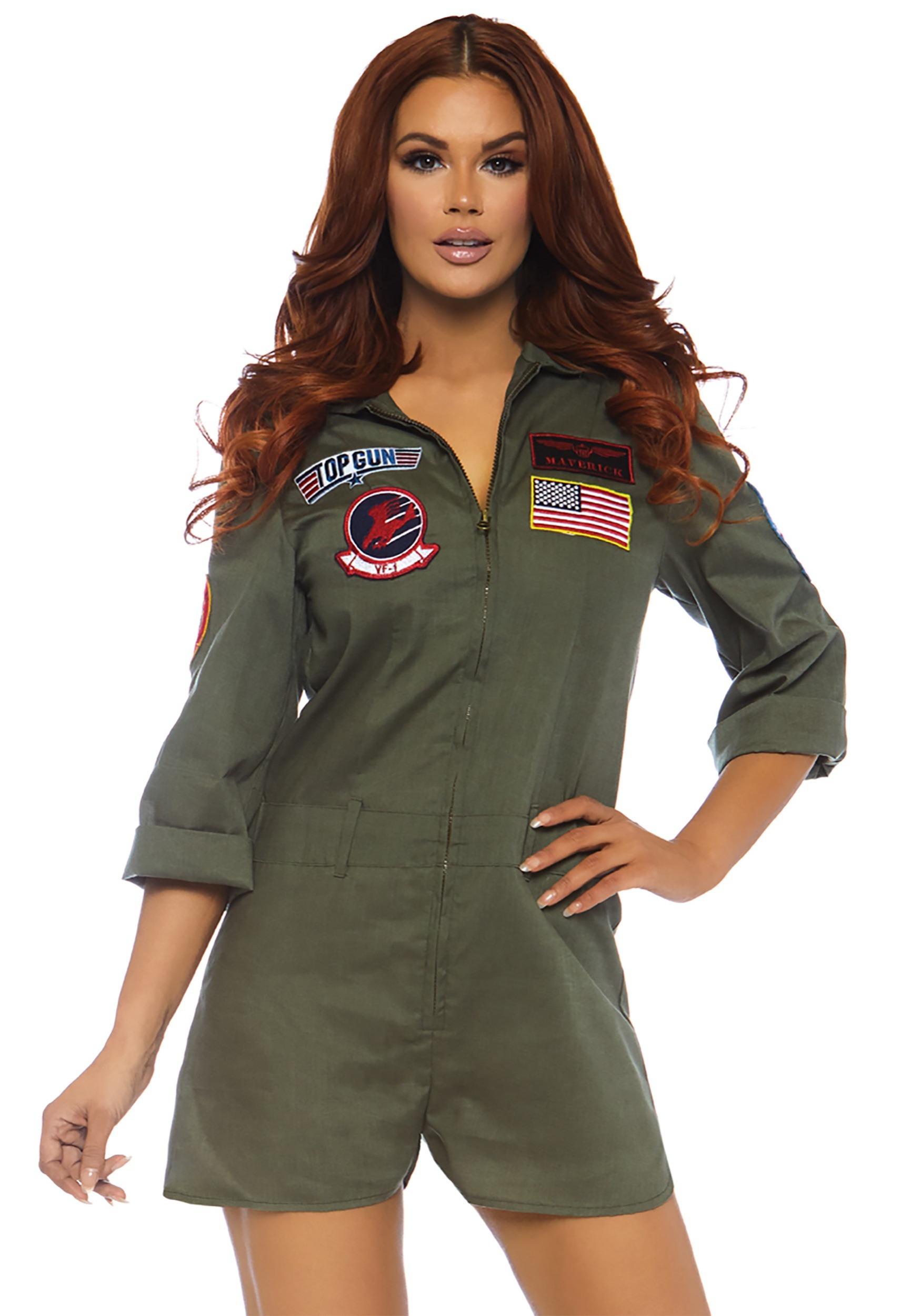 sexy-flight-suit