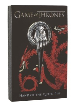 Game of Thrones Hand of the Queen Pin