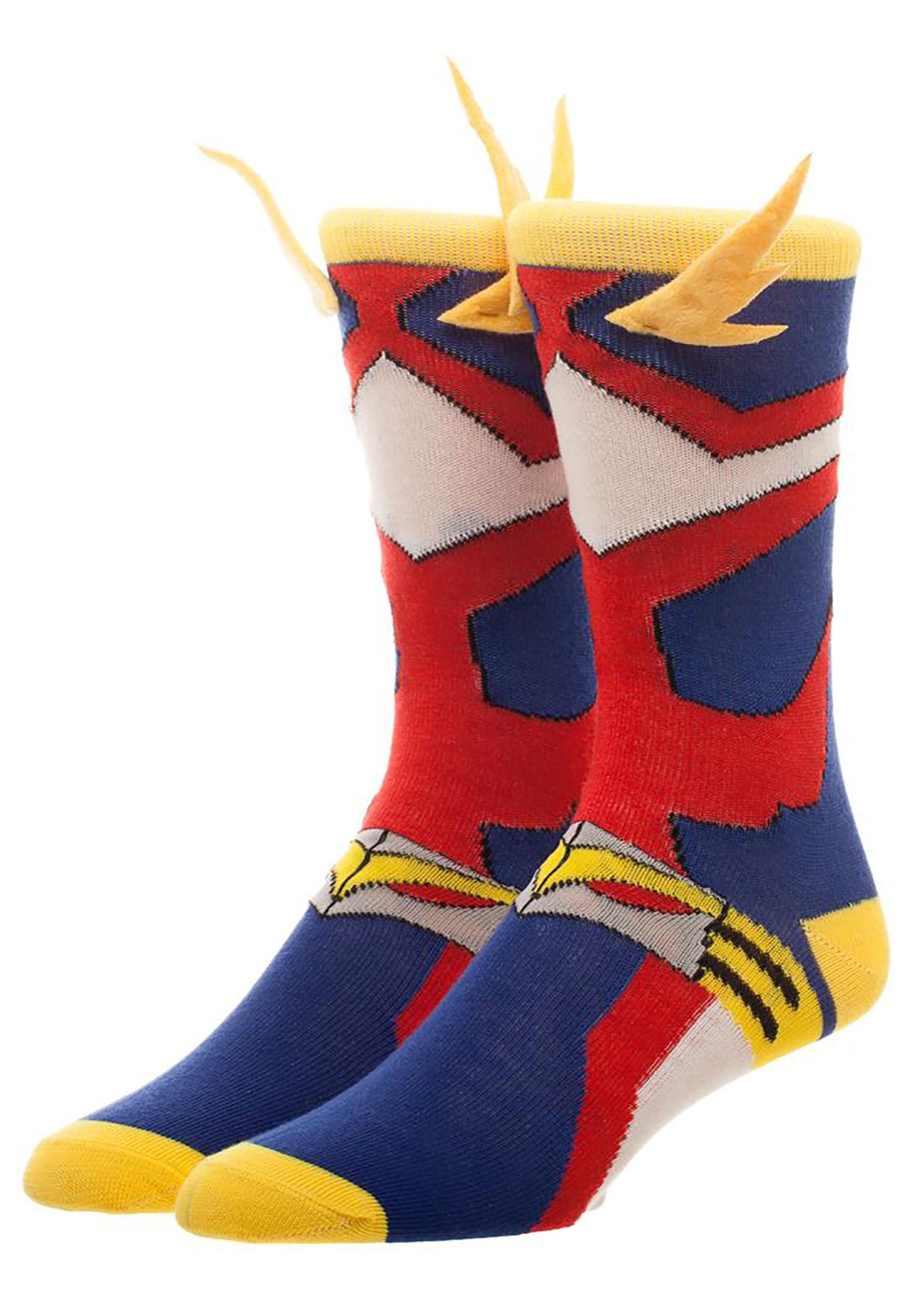 My_Hero_Academia_Cosplay_Socks