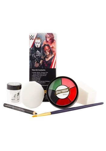 Character Makeup Kit WWE