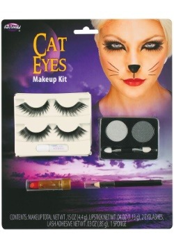 Cat Eyes Makeup Kit