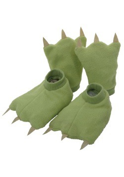 Kids Dinosaur Hands and Feet