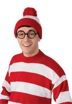 Deluxe Waldo Hat