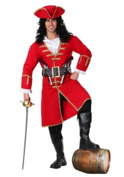 Captain Morgan Pirate Costume