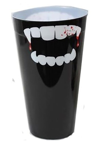 Black Fang Party Cup