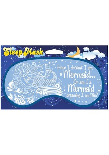 Mermaid Sleep Mask