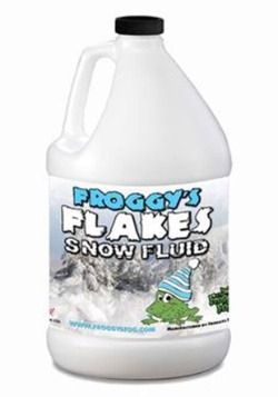 Froggy's Gallon Snow Juice