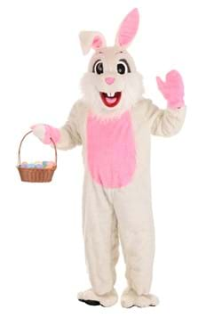 Easter Bunny Mascot Costume-Updated