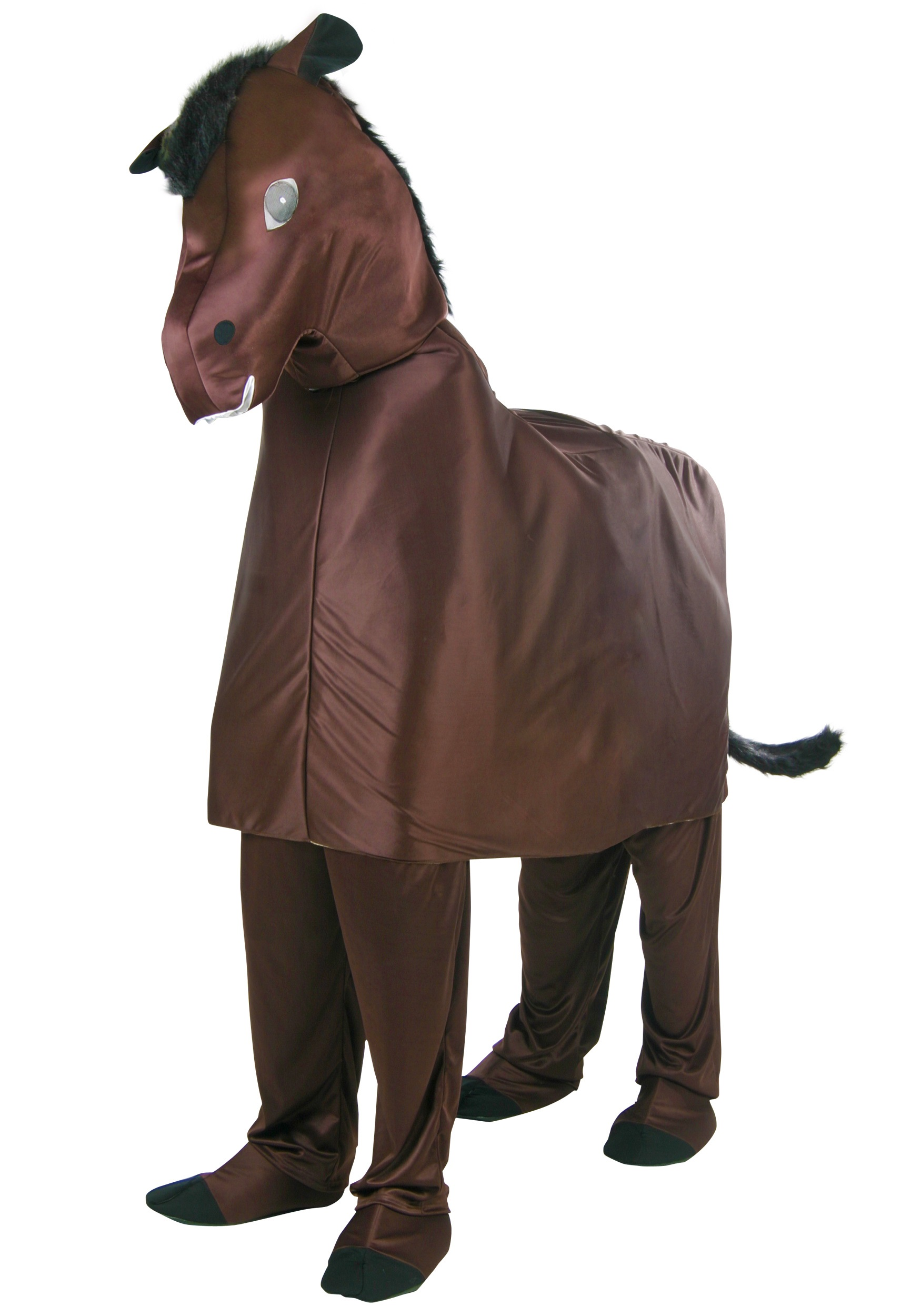 Horse costumes two person horse costume solutioingenieria Image collections