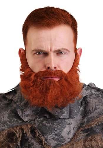 Wild Warrior Men's Red Beard