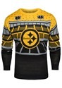 Pittsburgh Steelers Light Up Bluetooth Christmas Sweater