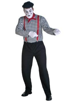 Mime Costume