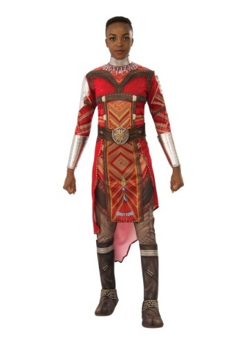 Adult Black Panther Deluxe Dora Milaje Costume
