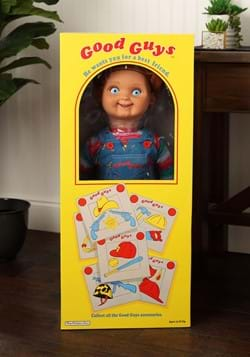 Child's Play 2 Good Guys Chucky Doll1