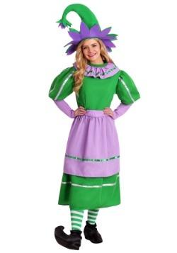 Plus Size Munchkin Girl Costume
