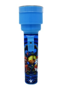 Paw Patrol Handheld Projector Flashlight