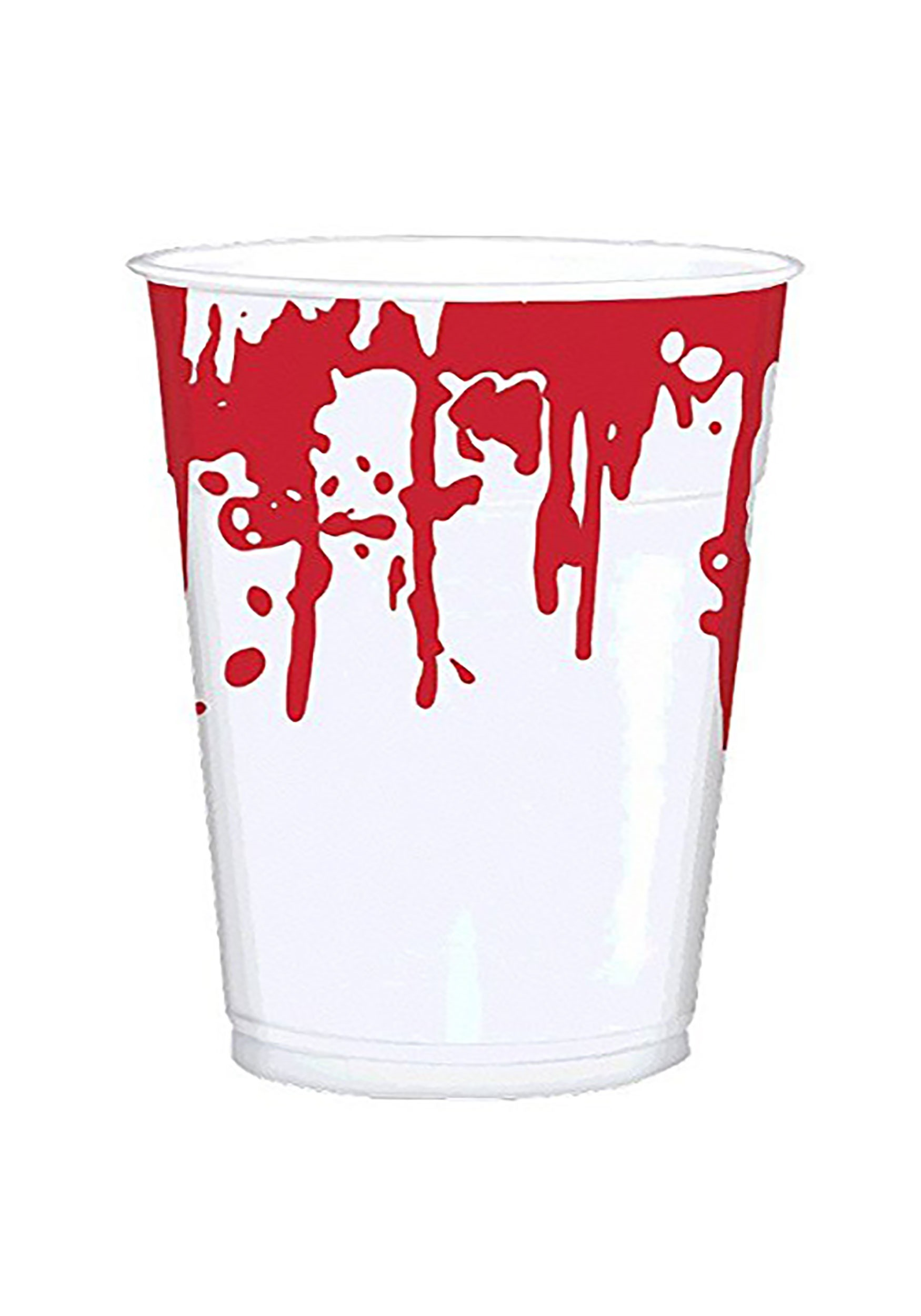 16_oz._Halloween_Bloody_Hand_Prints_Party_Cup