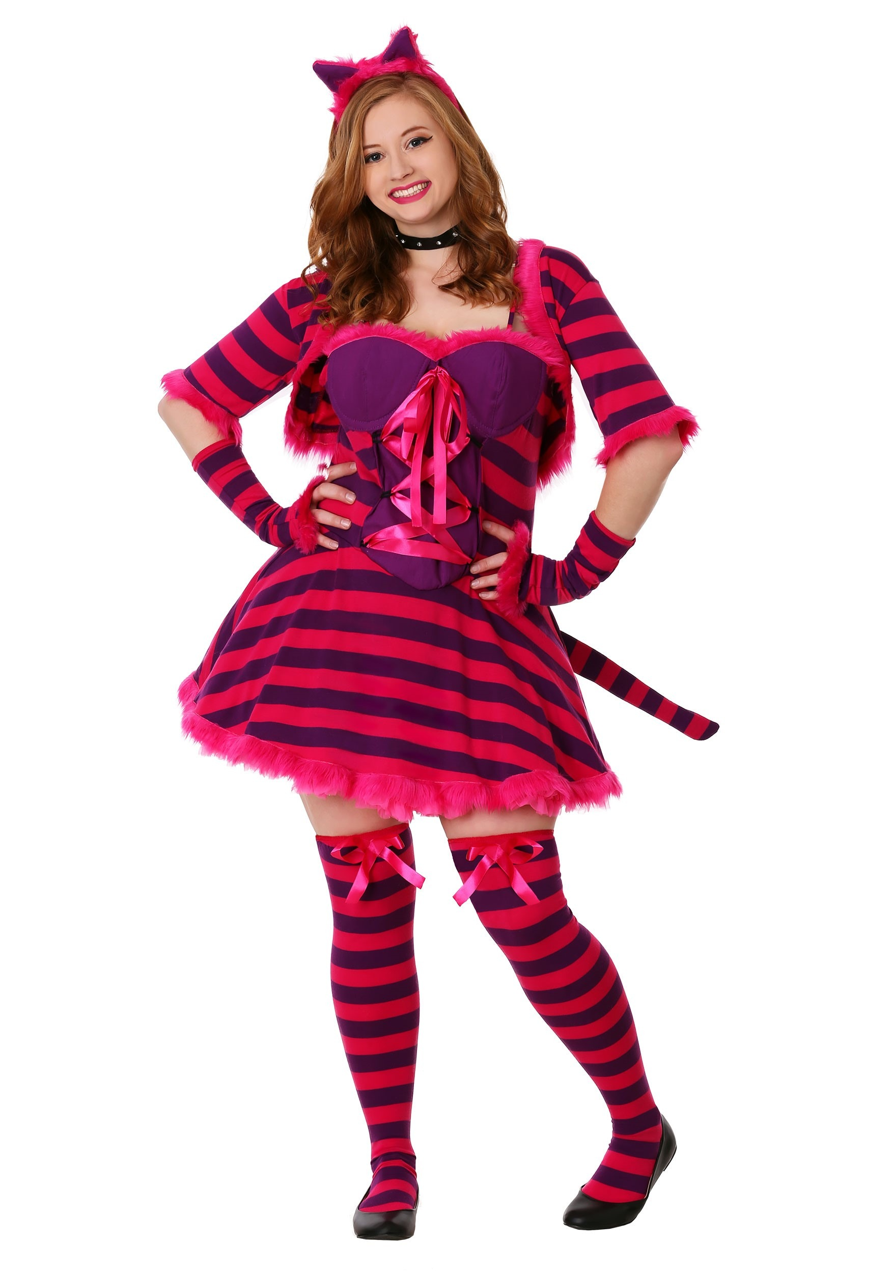 Plus Size Costumes - Sexy, Mens, Womens Plus Size Halloween Costumes