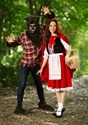 Plus Size Little Red Riding Hood Costume alt2