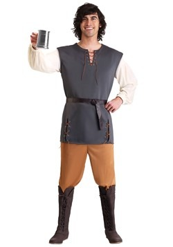 Merry Man Costume Medieval
