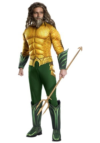 Adult Aquaman Costume update1