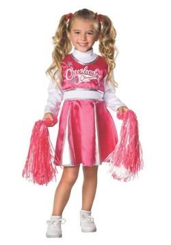 Cheerleader Champ