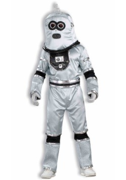 Men's Robot Costume