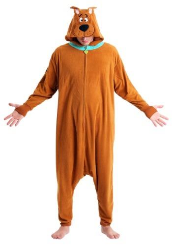 Scooby Doo Kigurumi