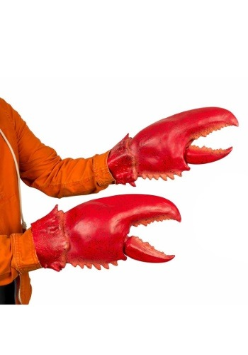 Pair of Lobster Claws