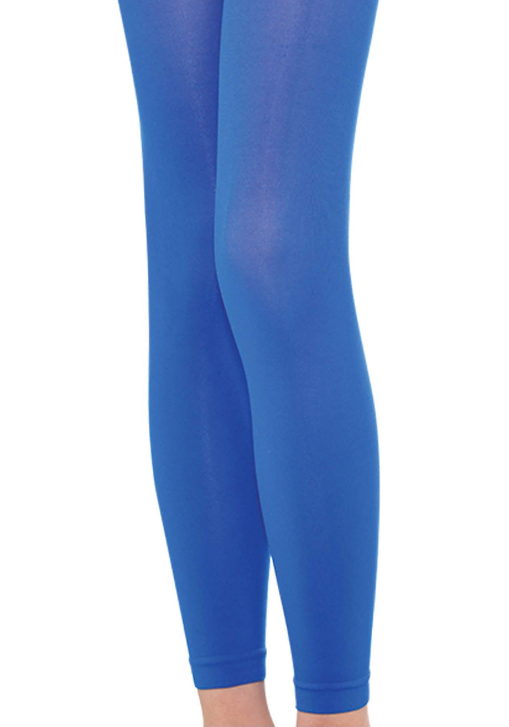 Women's_Blue_Footless_Tights