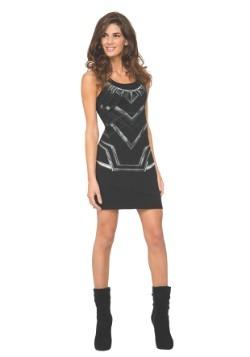Black Panther Women's Tank Dress
