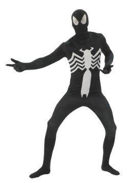 Spider-man Black 2nd Skin Adult Costume