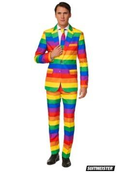 Rainbow Men's Suitmiester Suit