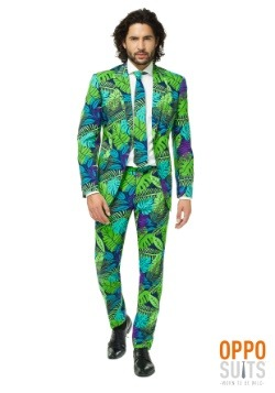 Men's Opposuits Juicy Jungle Suit