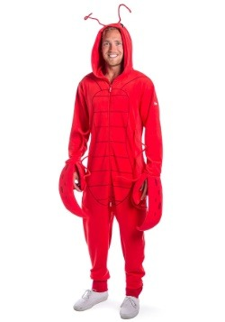 Tipsy Elves Lobster Jumpsuit For Men
