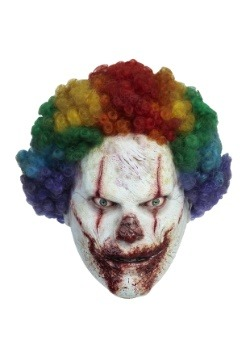 CLOWN: Licensed Clown Mask