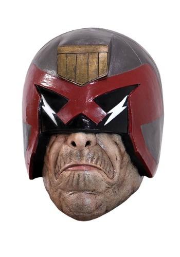 Judge Dredd Helmet