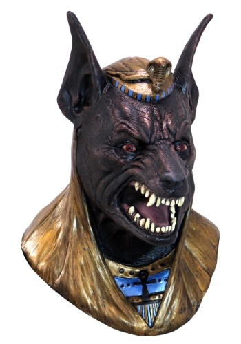 Anubis Adult Mask