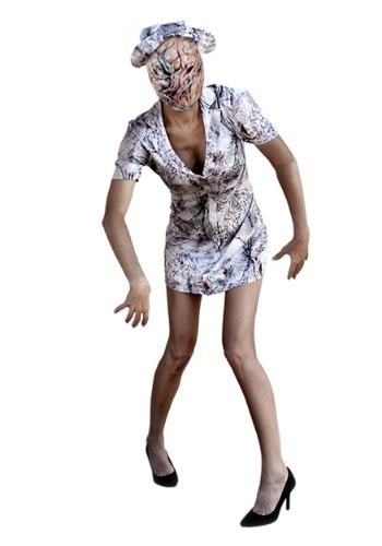 Silent Hill Women's Nurse Costume
